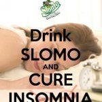 Slomo Drink dari Olahan Buah Pala Dapat Membantu Mengatasi Imsonia